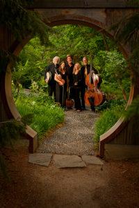 Colcannon always provide excellent music. Photo courtesy of Colcannon.com