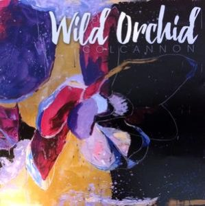 Colcannon's new album Wild Orchid is now available. (Image courtesy of Colcannon.com)